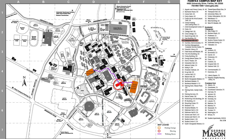 George Mason University Campus Map minecraft maps pe map of tornado ...