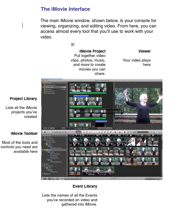 Imovie 8 Free Download For Mac