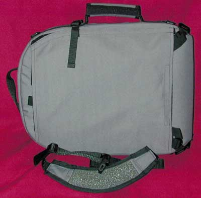 Willow Design Kerouac Backpack