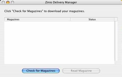 Electric Pi Journal: A Short Review of Zinio Reader
